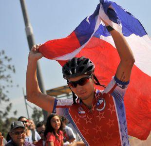 Las primeras medallas para el Team Chile en los XI Juegos Suramericanos de Cochabamba