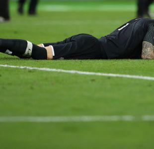 La confesión del arquero del Liverpool a los hinchas tras la final perdida con el Madrid