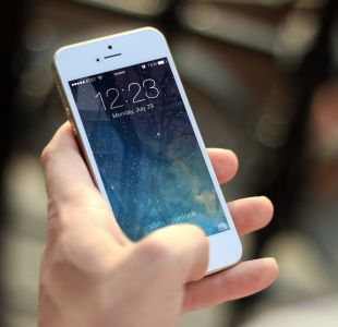 ¿Cuánto pagar por un iPhone en el Cyberday?