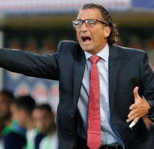 Pizzi pierde dando batalla: Arabia Saudita cae ante Italia en su preparación al Mundial
