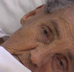 [VIDEO] #HistoriasEn8Minutos: Los abuelos olvidados del Hospital San José