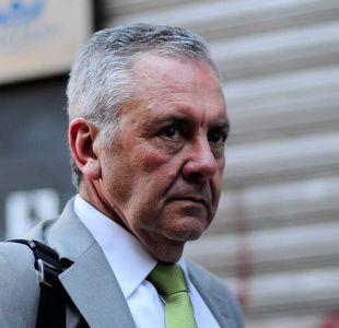 Caso Basura: Fiscalía llevará a juicio a ex alcalde Pedro Sabat
