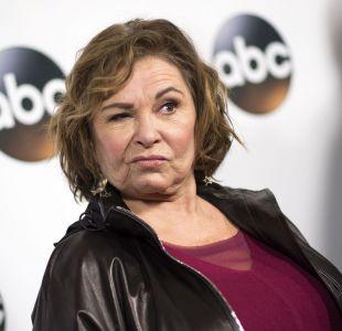 """Cancelan serie """"Roseanne"""" tras tuit racista de su protagonista"""