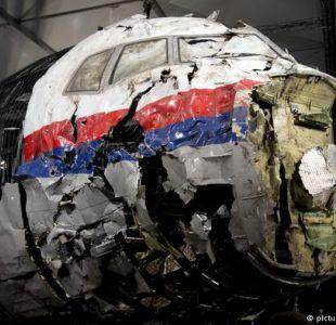 Crece presión sobre Rusia por derribo del vuelo MH17