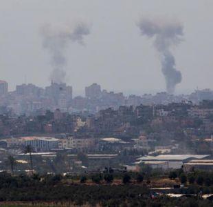 Gaza vive la peor escalada violentista desde 2014