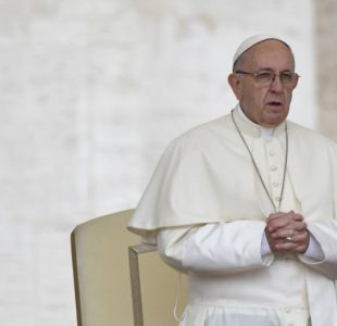 Papa Francisco enviará de nuevo a Chile a Bertomeu tras renuncia de obispos por casos de abusos