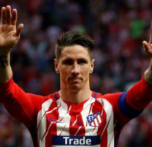 [FOTO] El error que debió rectificar la Liga japonesa y que involucra al español Fernando Torres
