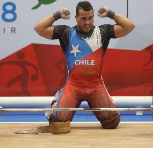 [VIDEO] Arley Méndez obtiene oro en Cochabamba 2018 y logra nuevo récord panamericano