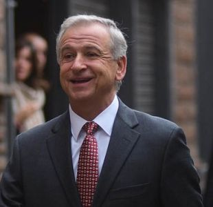 Ministro Larraín y reforma tributaria: Vamos a bajar algunos impuestos e incrementaremos otros