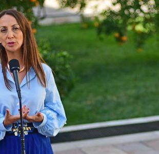 [VIDEO] Vocera a ex ministros de Bachelet: Cuando se falta a la verdad, los chilenos castigan
