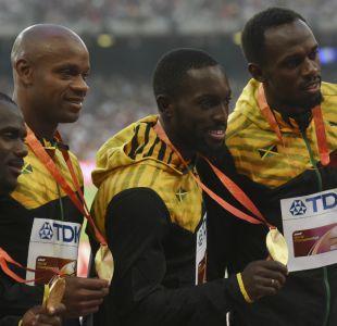 Fallo del TAS confirma el retiro definitivo de medalla de oro para Usain Bolt