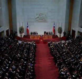Las claves de la cuenta pública de Piñera