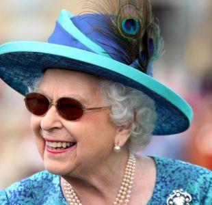 Revelan foto del Príncipe Harry y Meghan Markle que la Reina Isabel tenía escondida