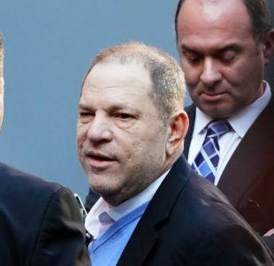 Tres nuevas mujeres demandan a Harvey Weinstein por presunta violación y agresión sexual