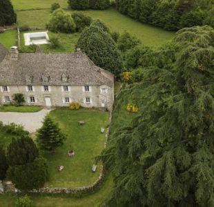 [FOTOS] Sorpresa por concurso en que sortean lujoso castillo francés por tan solo 8 mil pesos