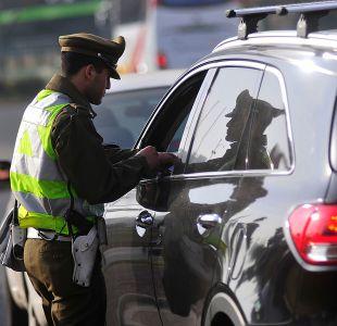 Así funcionará la restricción vehicular en la preemergencia ambiental de este domingo