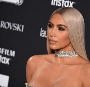 Kim Kardashian se llenó de elogios y críticas tras comentada publicación en redes sociales