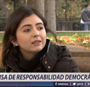 [VIDEO] Aprueban más de 3 mil visas de responsabilidad democrática para venezolanos