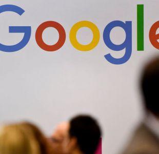 Google recibe demanda por rastrear a usuarios mediante smartphones