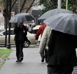 [VIDEO] ¿Cuando volverá la lluvia a la Región Metropolitana?