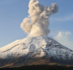 [VIDEO] Hay dos chilenos: Estos son los 10 volcanes más peligrosos de América Latina