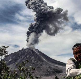 Por qué la mayoría de terremotos y erupciones volcánicas pasan en el Cinturón de Fuego del Pacífico