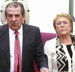 [VIDEO] Caso OAS: Diputados de Chile Vamos piden que Frei y Bachelet sean citados a declarar