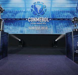 Los grandes duelos que dejó el sorteo de la Copa Libertadores y la Sudamericana