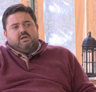 [VIDEO] Ex seminarista denunció abuso y nunca le respondieron