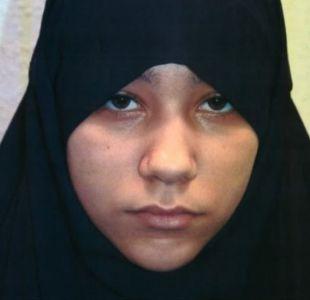 La adolescente que planeó un ataque en Londres con la primera célula de EI solo de mujeres
