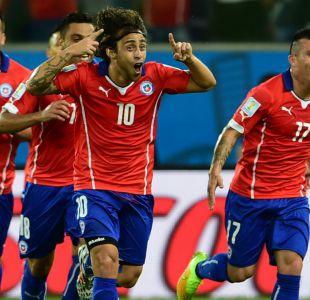 [VIDEO] El Mundial está en el 13: el triunfal debut de La Roja en Brasil 2014