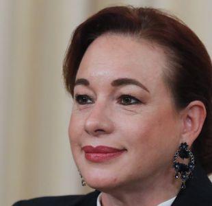 Quién es María Fernanda Espinosa, la primera latinoamericana que presidirá la Asamblea de la ONU