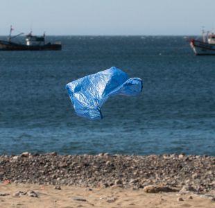 Perú y Costa Rica siguen los pasos de Chile y anuncian iniciativas para restringir uso del plástico