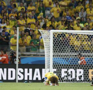 Brasil rematará las redes del humillante 7-1 ante Alemania por una solidaria razón