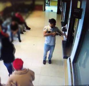 [VIDEO] Seguridad en hospitales: Tolerancia cero para agresiones en servicios de salud