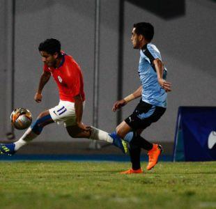 [Minuto a Minuto] La Roja logró oro tras vencer a Uruguay en Cochabamba 2018