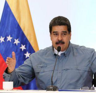 [VIDEO] OEA abre el proceso para la suspensión de Venezuela y desconoce la reelección de Maduro