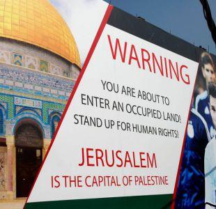 Cábala y un estadio construido sobre tumbas: lo que se sabe de la suspensión del Argentina-Israel