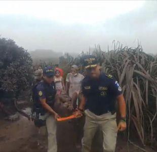 [VIDEO] Las erupciones más destructivas