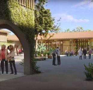 [VIDEO] El curioso proyecto para construir un pueblo dedicado a personas que sufren de Alzheimer