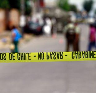 Gobernador de Cautín dice que bebé apuñalada fue usada como escudo en una pelea