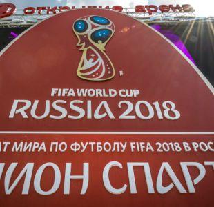 Un Mundial 2018 bajo la amenaza del grupo Estado Islámico