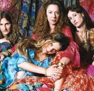 """""""Romané"""" es uno de los grandes éxitos en la historia de las teleseries chilenas"""