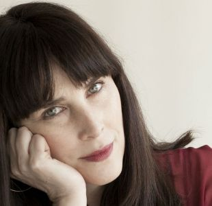 Kika Neumann hoy es una diseñadora top