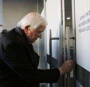 Denunciante de La cofradía envía carta al Vaticano pidiendo que obispo Goic no investigue el caso