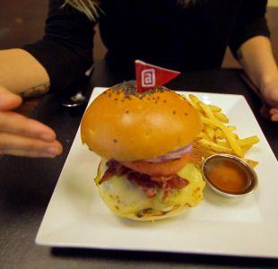 [VIDEO] #HayQueIrAcomerConGana: Los secretos sabores del centro de Santiago