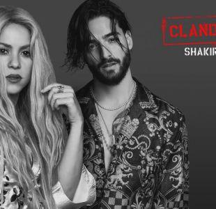 [VIDEO] Shakira y Maluma demuestran que son una gran pareja musical y lanzan tercera canción juntos