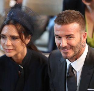 Victoria desmiente rumores sobre infidelidad y divorcio con David Beckham