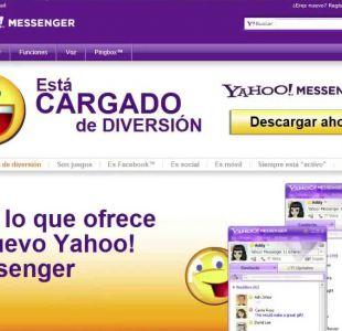 El adiós de un clásico: Anuncian fecha del término definitivo de Yahoo