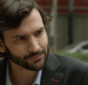 """Sebastián Arrigorriaga alcanzó gran popularidad como el """"Félix adulto"""" de """"Los 80"""""""